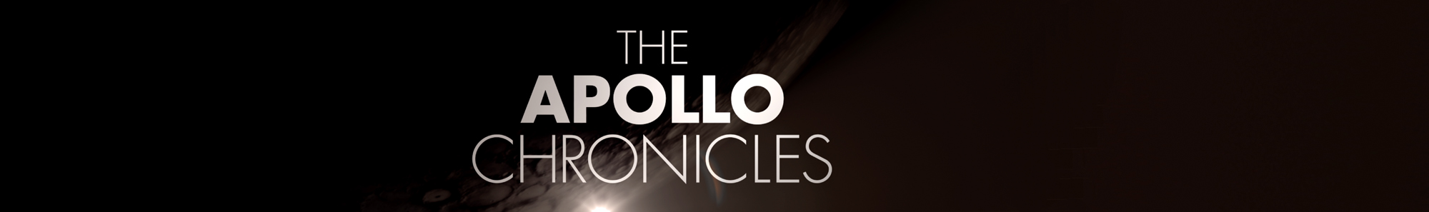 The Apollo Chronicles - Steve Rotfeld Productions